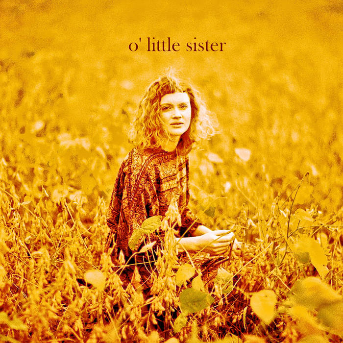 O' Little Sister cover art