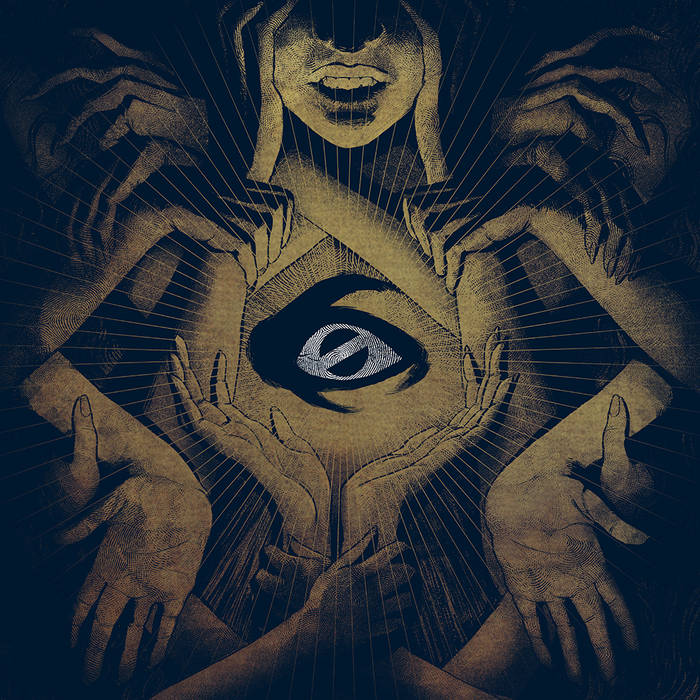 Absent Light cover art