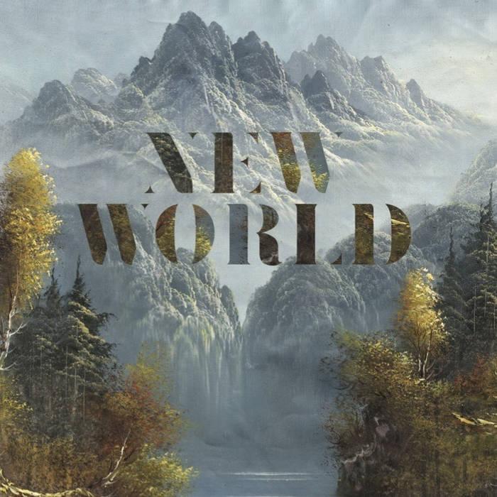 New World cover art