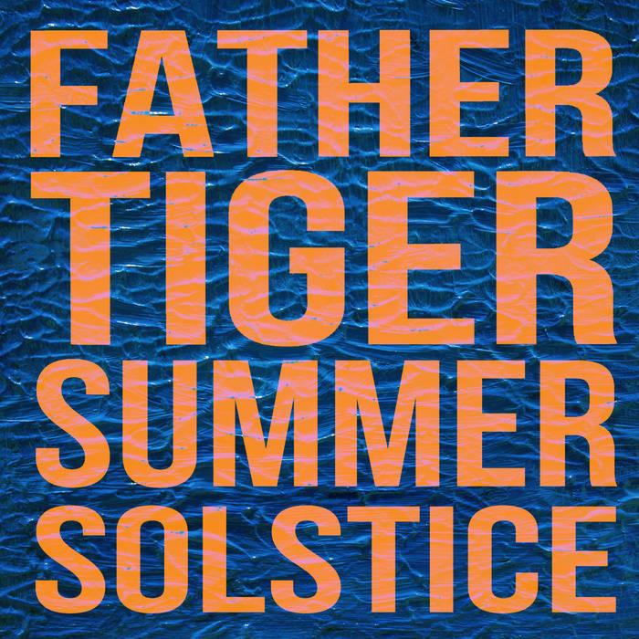 Summer Solstice (The Covers Album) cover art