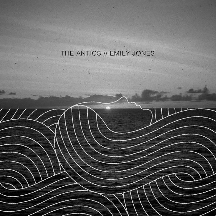 Emily Jones cover art