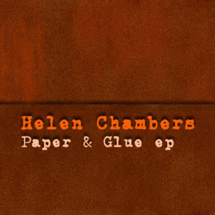 paper & glue cover art