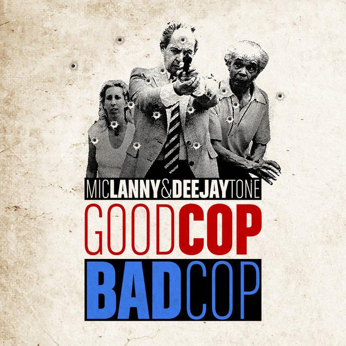 Good Cop Bad Cop cover art