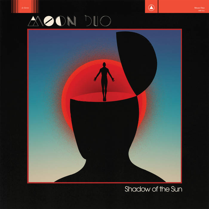 Shadow of the Sun cover art