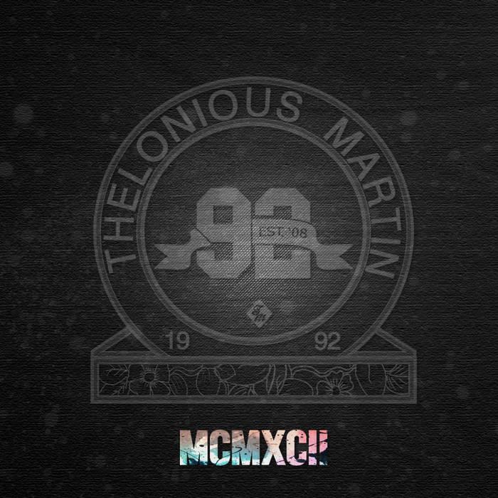 MCMXCII cover art