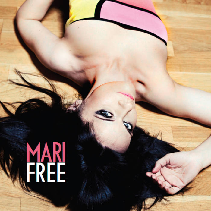 Free - Mari cover art