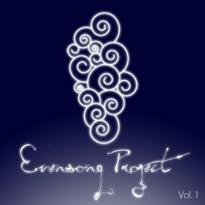 Evensong Project cover art