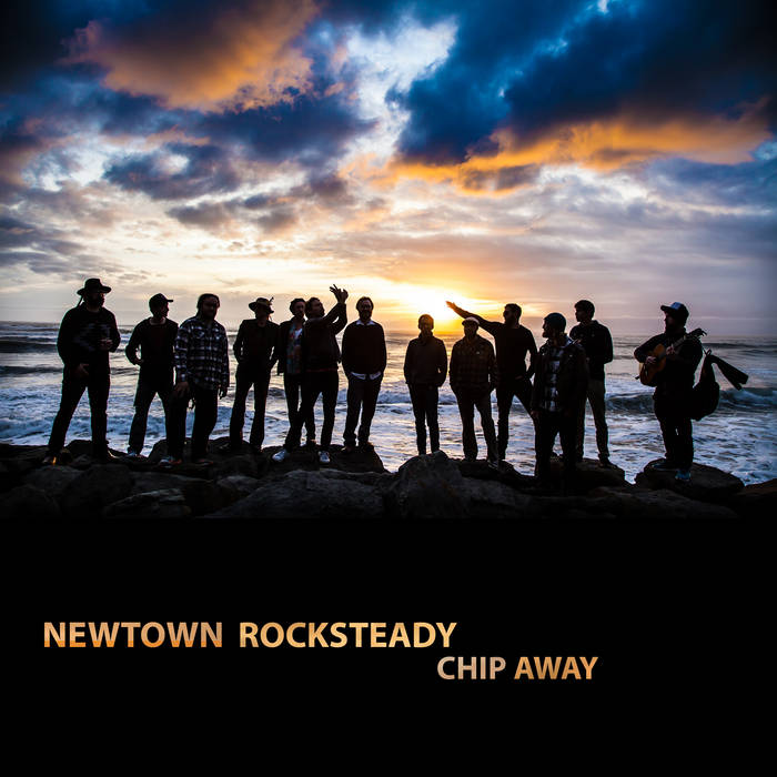 Chip Away cover art