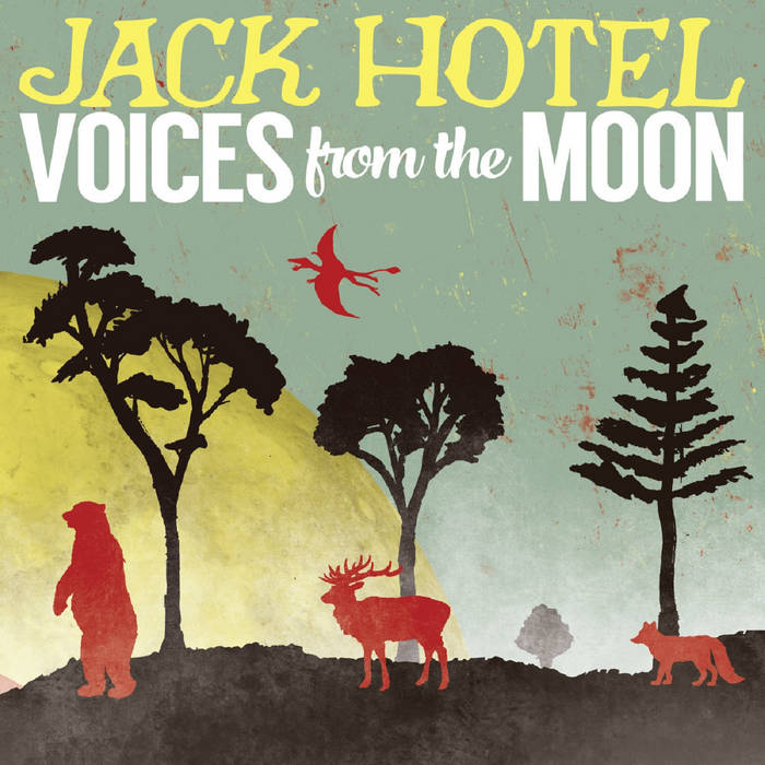 Voices from the Moon cover art