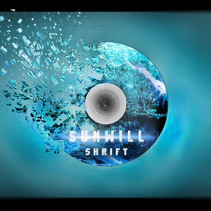 Shrift (Single Edit) cover art