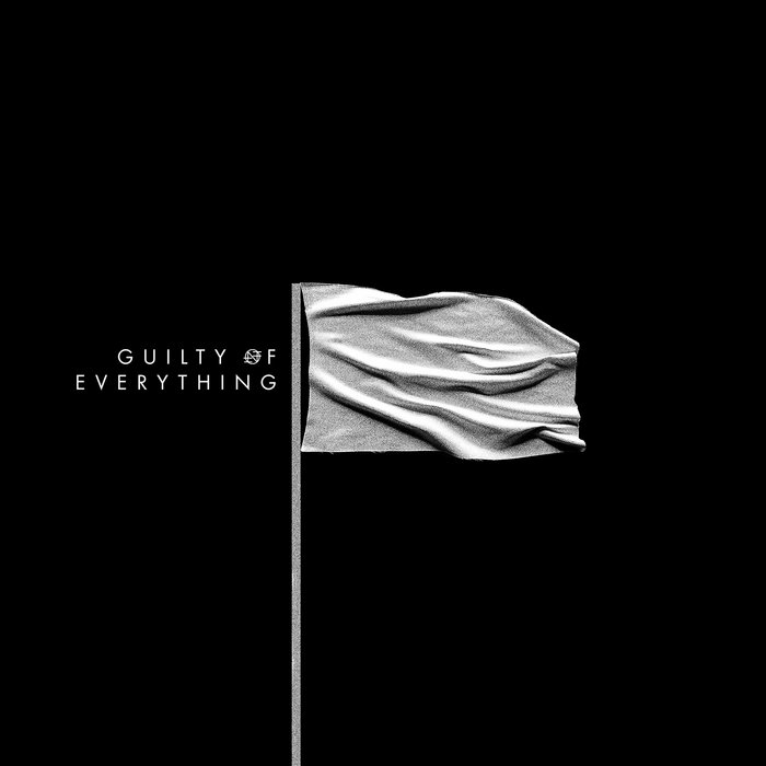 Guilty of Everything cover art