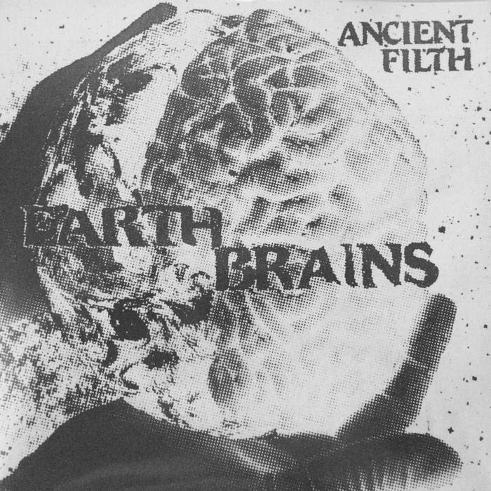 Earth Brains Flexi cover art