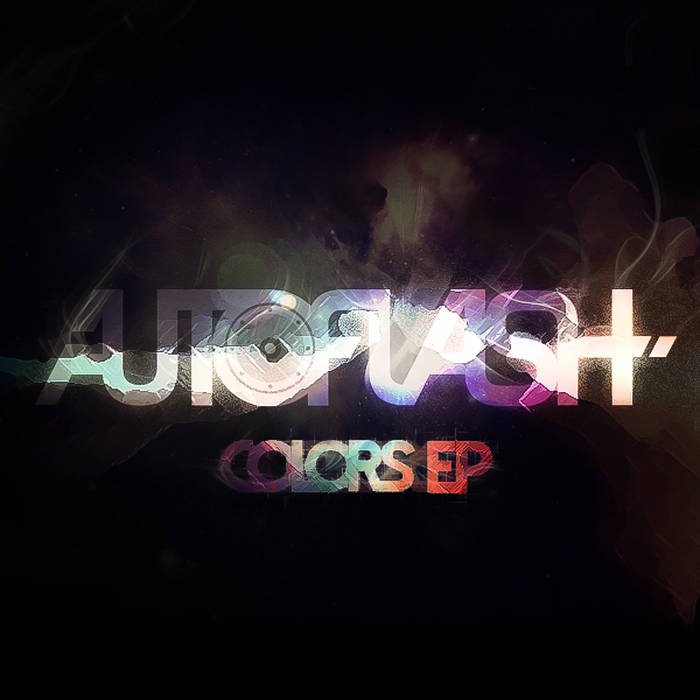 Colors EP cover art