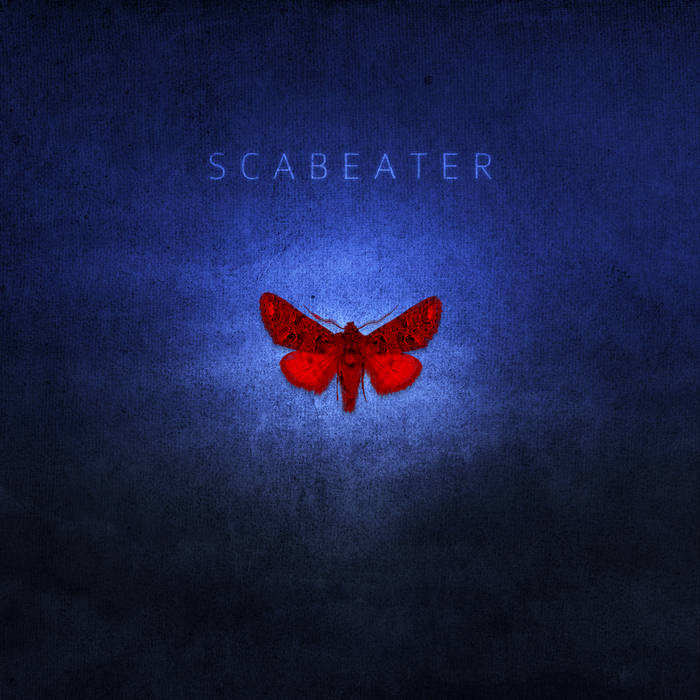 Scabeater cover art