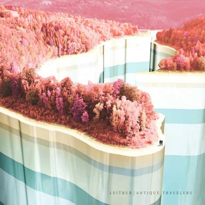 Antique Travelers [album] cover art