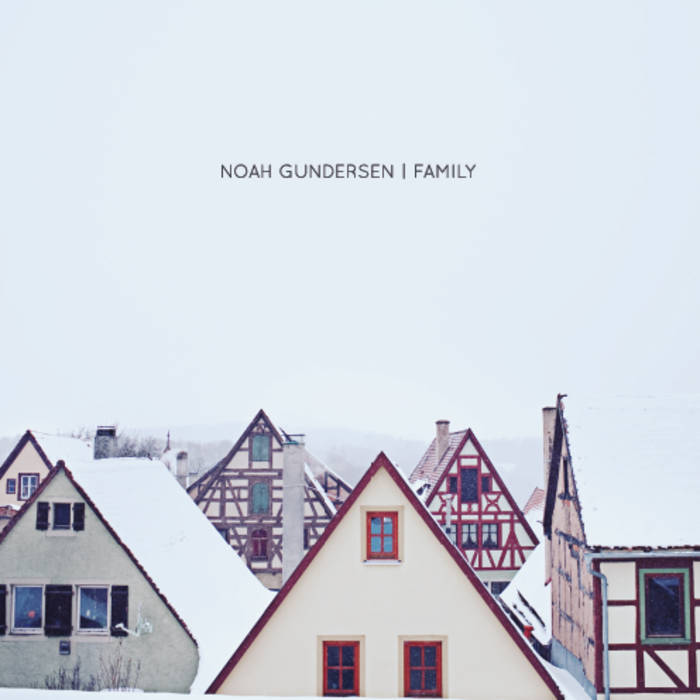 Family cover art