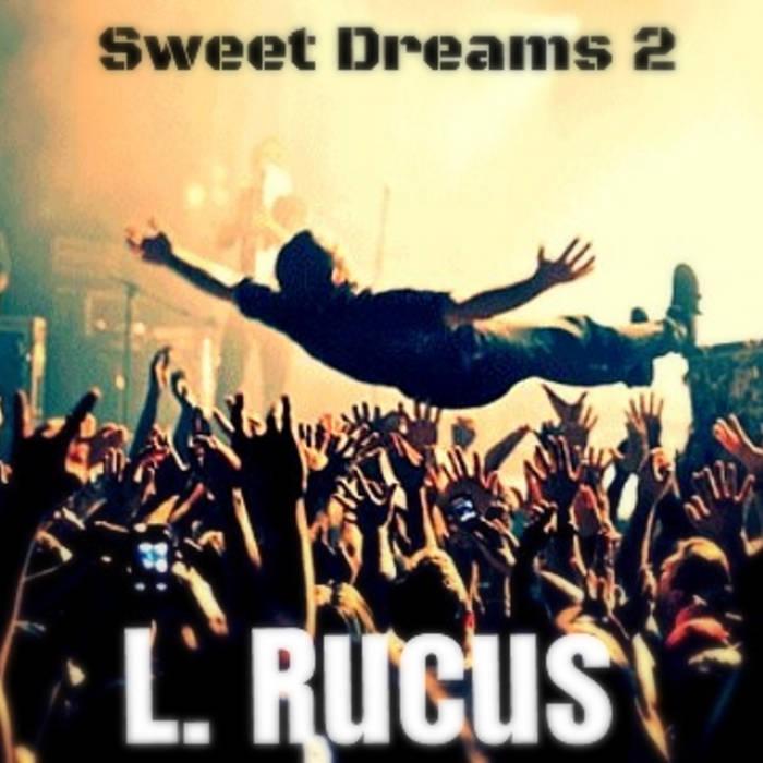 Sweet Dreams 2 cover art