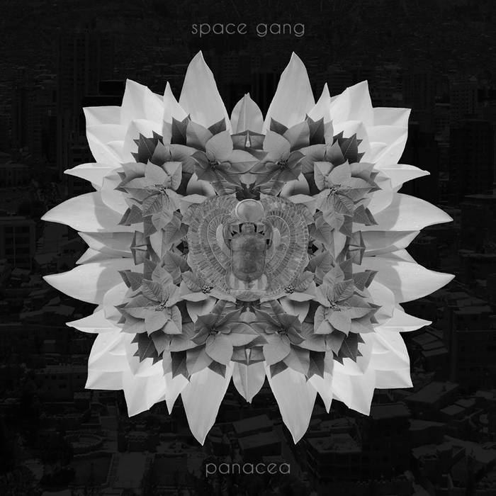 Panacea cover art