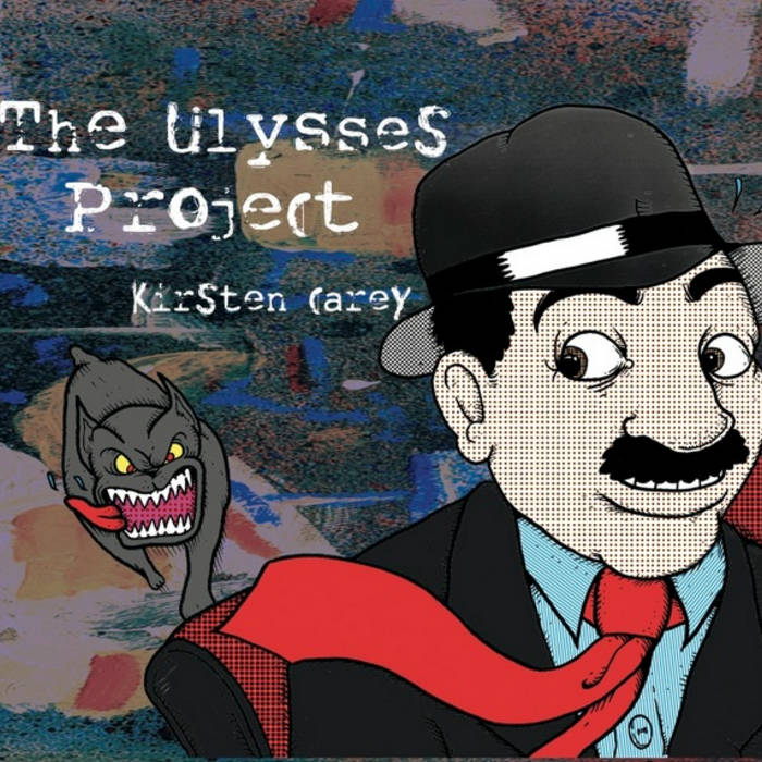 The Ulysses Project cover art
