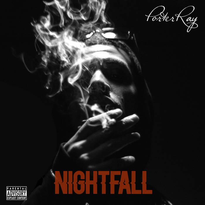 Nightfall cover art