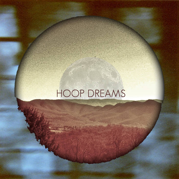 Hoop Dreams cover art