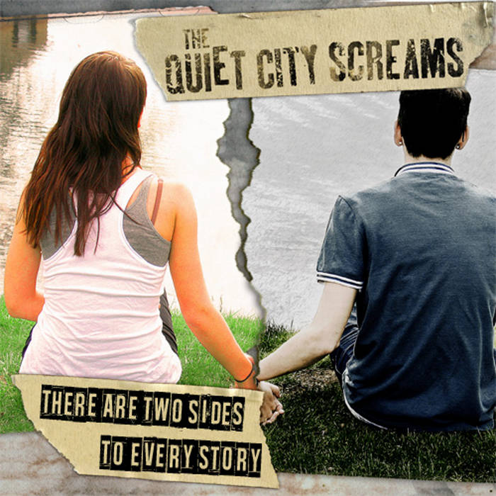 There Are Two Sides To Every Story cover art