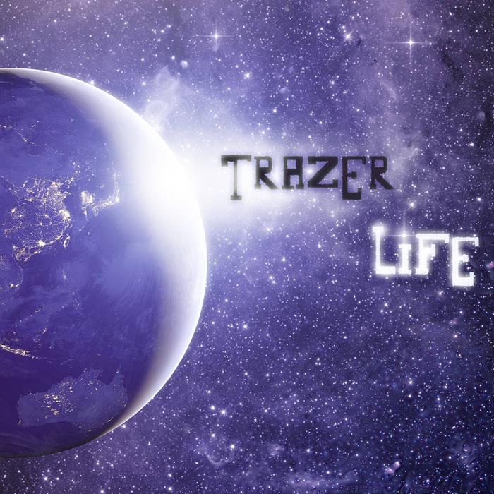Life cover art