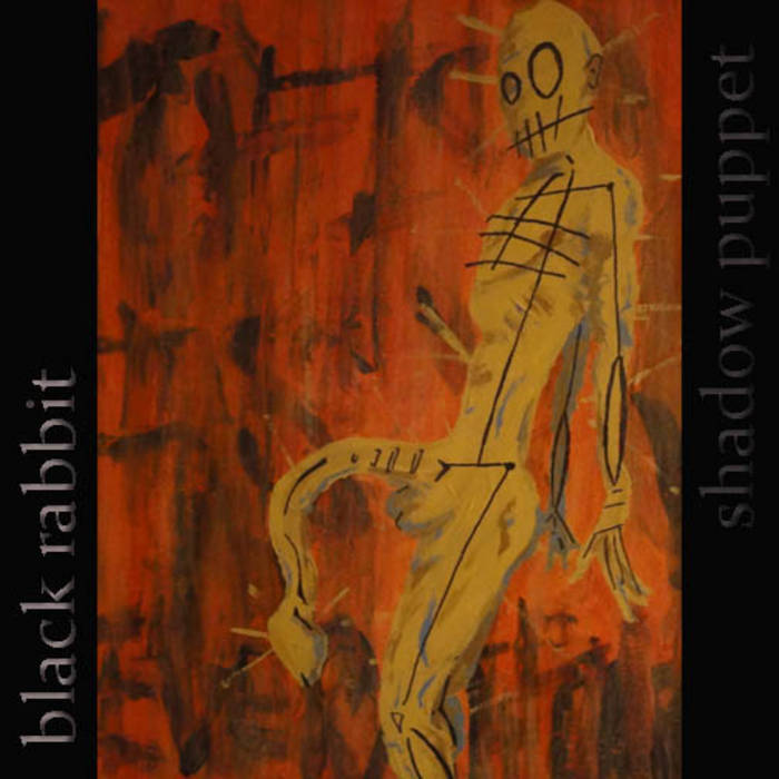 Shadow Puppet cover art
