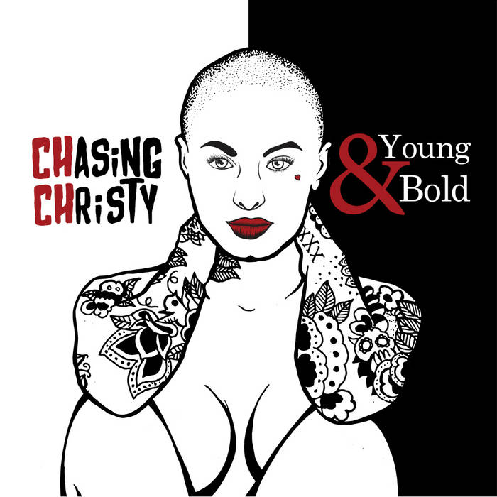 Young and Bold cover art