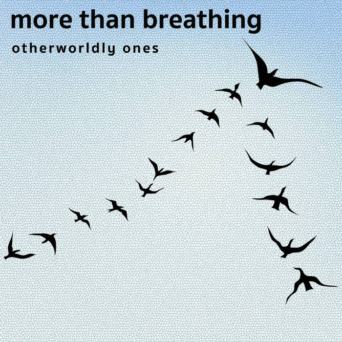 Otherworldly Ones cover art