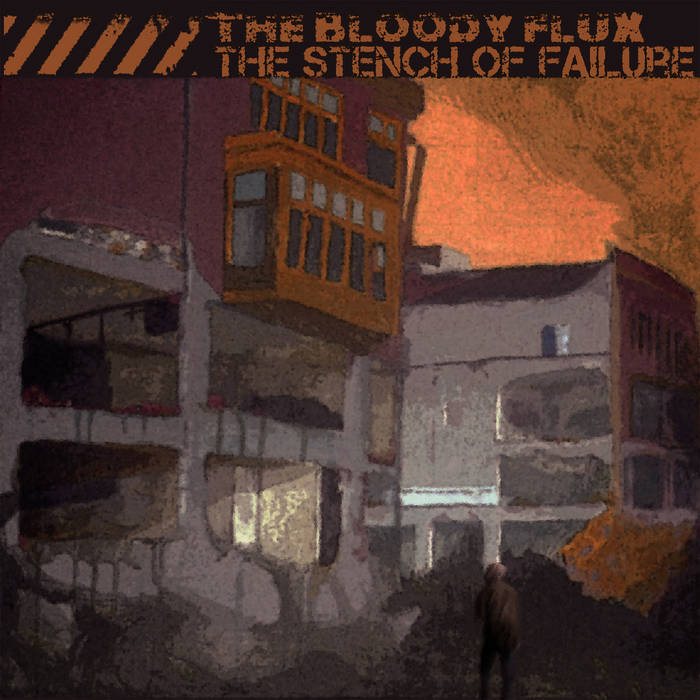 The Stench of Failure cover art