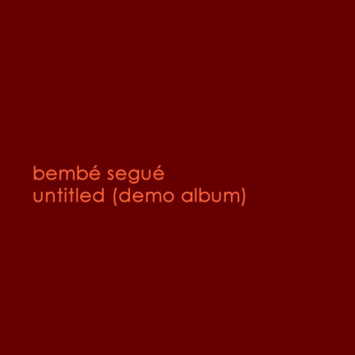 Untitled (Demo Album) cover art