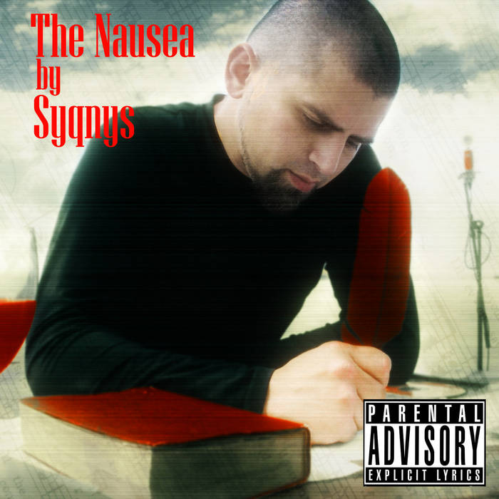 IV. The Nausea cover art