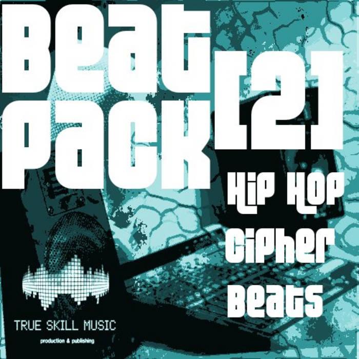 Hip Hop Cypher Beats cover art