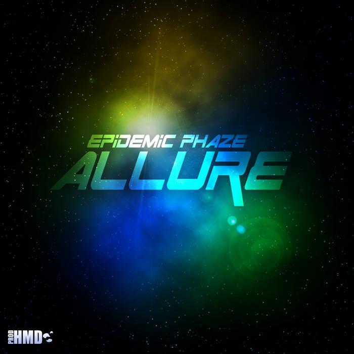 Allure cover art