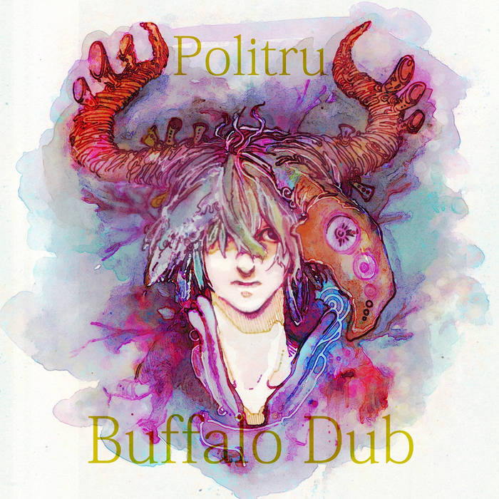 buffalo dub cover art