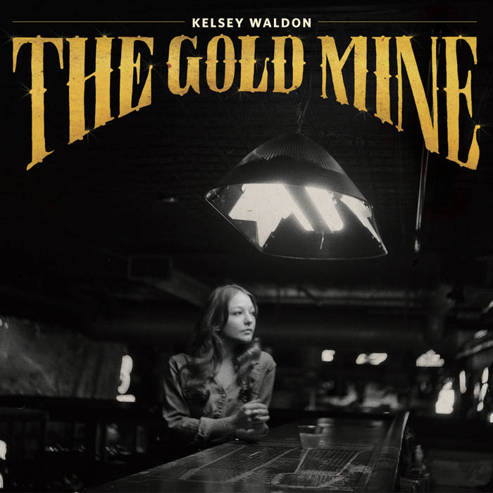 The Goldmine cover art
