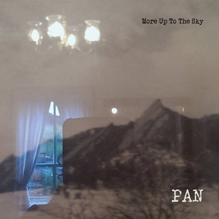 More Up To The Sky cover art