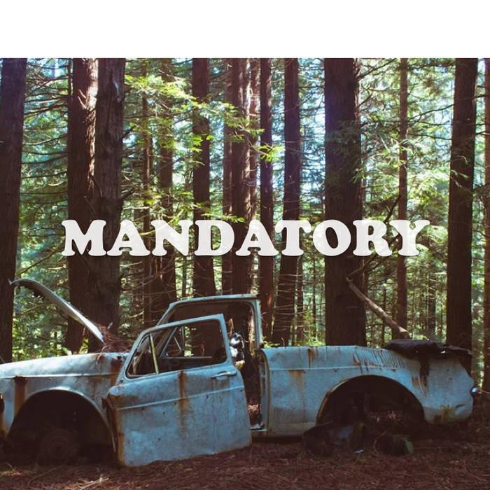 Mandatory cover art