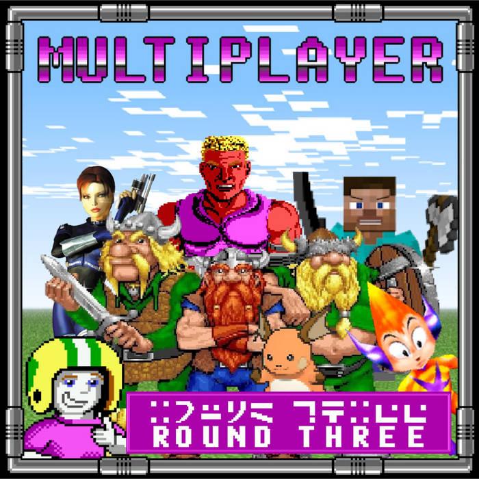 Multiplayer Round Three cover art