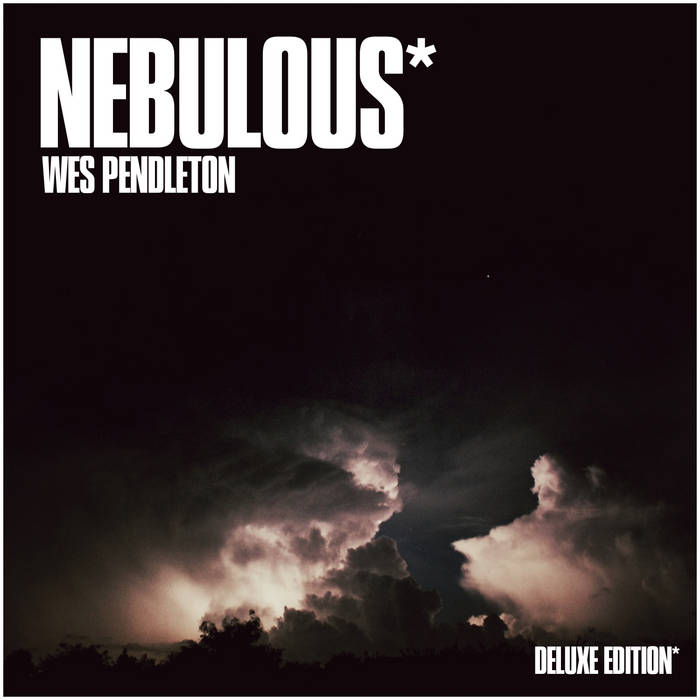 Nebulous (Deluxe Edition) cover art