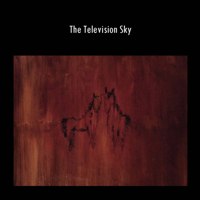The Television Sky cover art