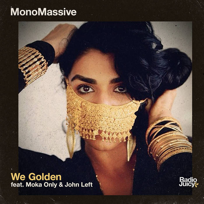 We Golden cover art