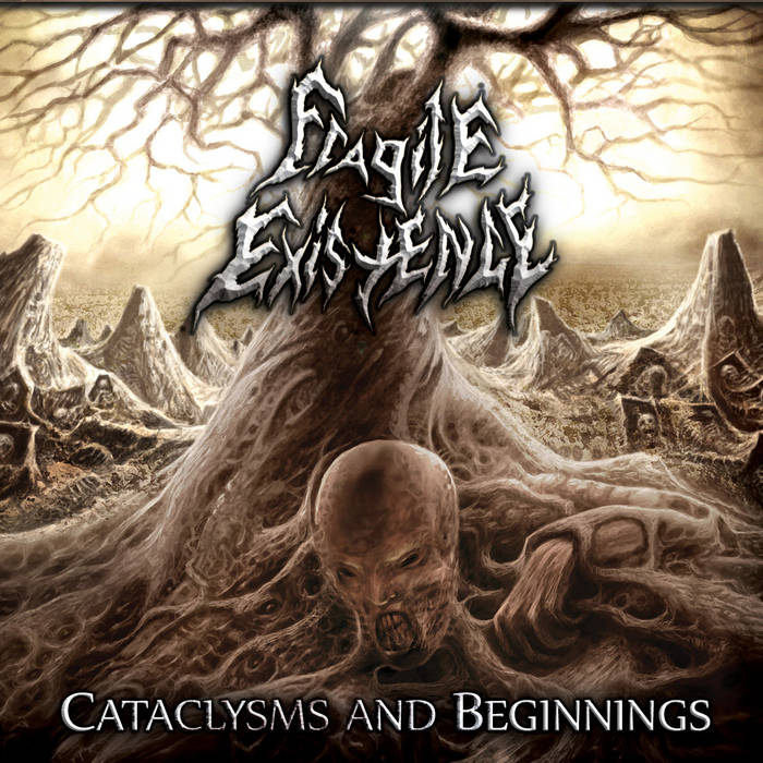 Cataclysms and Beginnings cover art