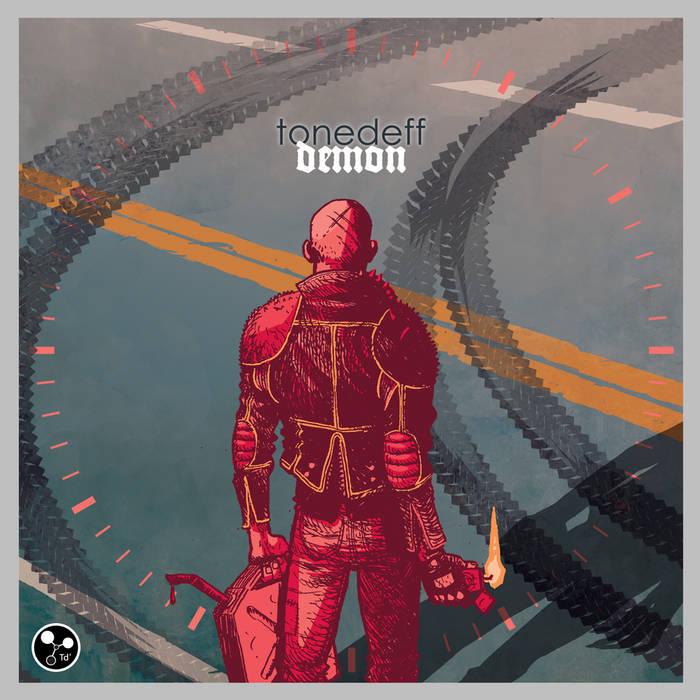 Demon [EP] cover art
