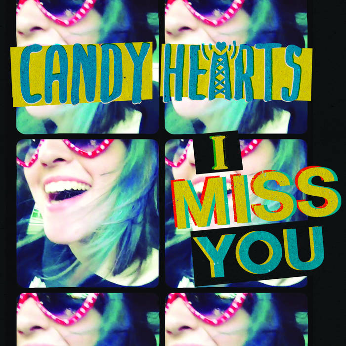 I Miss You cover art