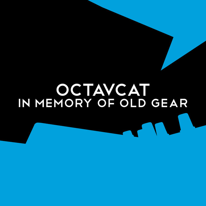 In Memory Of Old Gear cover art