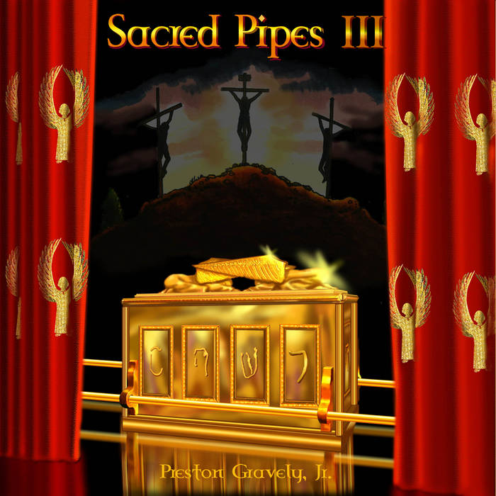 Sacred Pipes III cover art