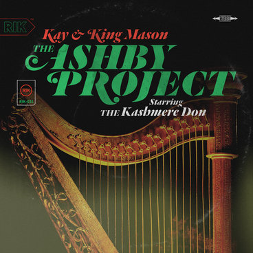 The Ashby Project main photo