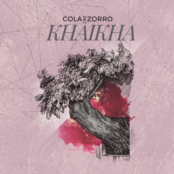 Khaikha cover art